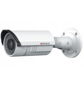 Cámara bullet varifocal IP 1,3 Mpx Hiwatch by Hikvision. Lente varifocal 2,8mm a 12mm