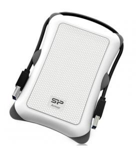 """Silicon Power  HD A30 1TB 2.5"""" USB 3.0 Blanco"""