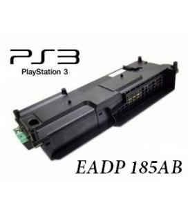 Fuente Alimentación PS3 Slim EADP-185AB - Imagen 1