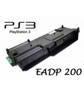 Fuente Alimentación PS3 Slim EADP-200 - Imagen 1