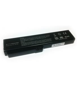 Fujitsu 5200mAh AMILO PRO EDITION V3405 V3525 V3545 - Imagen 1