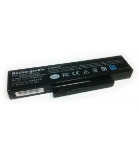 Fujitsu 5200mAh ESPRIMO MOBILE V5505, V5535, V5545 - Imagen 1