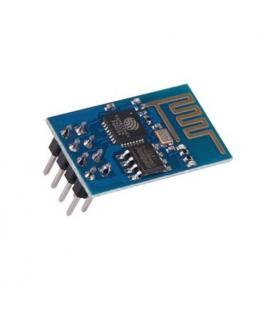 Modulo WIFI ESP8266 para Arduino