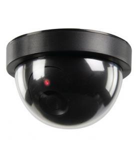 König SAS-DUMMYCAM50 Dummy . Interior Almohadilla Negro cámara de vigilancia - Imagen 1