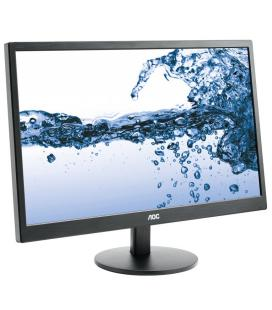 "AOC E2270SWHN 21.5"" Negro Full HD Matt LED display"