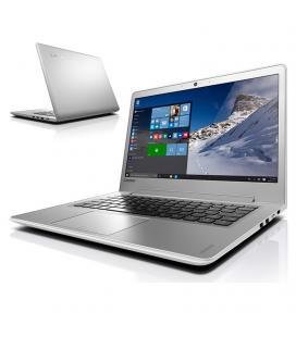 """LENOVO IDEAPAD 510S-14ISK 80TK008SSP - I3-6100U 2.3GHZ - 4GB - 1TB - 14"""" - W10"""