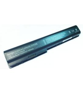 HP 4400mAh DV7