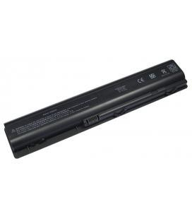 HP 4400mAh DV9000