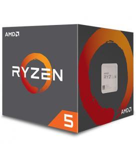 Y CPU AMD RYZEN 5  1600 / AM4 / BOX