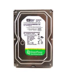 HD 3.5  320GB SATA2 WD 8MB AV-GP REFURBISHED - Imagen 1