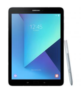 TABLET SAMSUNG GALAXY TAB S3 PLATA - QC 2.15/1.6GHZ - 32GB - 4GB RAM - 9.7""