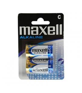 Maxell PILA ALCALINA C LR14 BLISTER*2 EU