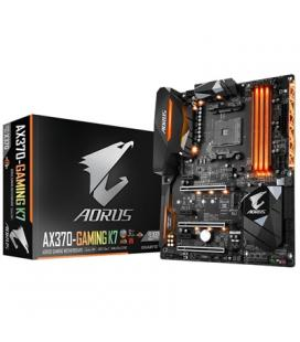 Gigabyte Placa Base AX370 Gaming K7 ATX AM4