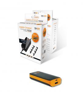 TenGO RT3099BT adaptador e inversor de corriente