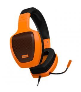 OZONE Auricular Gaming Rage Z50 Naranja