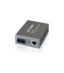 TP-LINK Gigabit Multi-mode Media Converter - Imagen 1