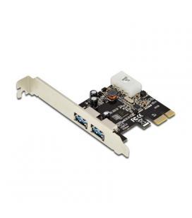 EWENT EW1040 Tarjeta PCI-E 2 USB 3.0 - Imagen 1