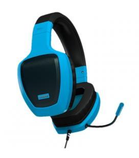 OZONE Auricular Gaming Rage Z50 Azul - Imagen 1