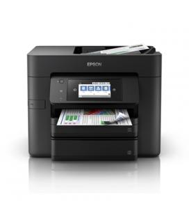 Epson Multifunción WorkForce WF-3720DWF Wifi Fax