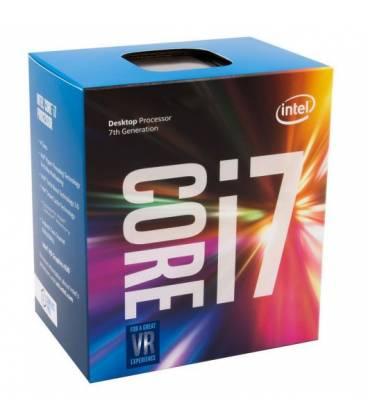 Intel Core i7-7700 3.6GHz 8MB Smart Cache Caja - Imagen 1
