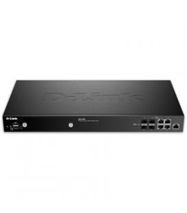 D-Link DWC-2000 Controlador Redes WiFi 1U