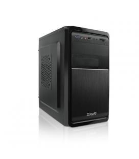 Tooq Caja Micro ATX TQC-4735U3C-B 500W USB3.0