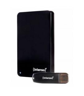 HD EXT USB3.0 2.5  1TB INTENSO DRIVE+PENDRIVE 16GB - Imagen 1