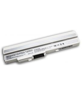 LG 4400mAh X110 10 UMPC Blanca - Imagen 1