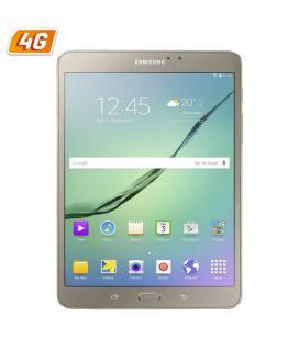 "TABLET SAMSUNG GALAXY TAB S2 T819 GOLD - QC 1.8+QC 1.4GHZ - 32GB - 3GB RAM - 9.7"""