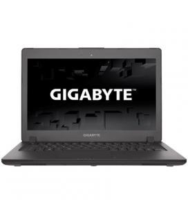 Gigabyte P34G V7 i7-7700 8 128+1TB GTX1050 W10 14