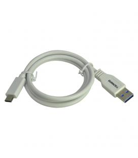 CABLE DURACELL USB5031W - USB - Imagen 1