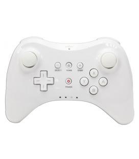 Mando Inalámbrico Wii U Blanco - Imagen 1