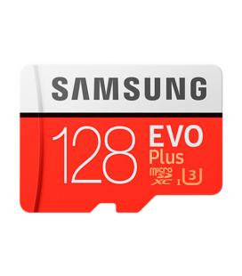 MEM MICRO SD 128GB SAMSUNG EVO PLUS CL10+ADAPT SD - Imagen 1