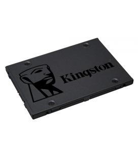SSD KINGSTON 120GB A400 SATA3 2.5 SSD - Imagen 1