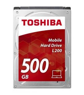 Toshiba L200 500GB 500GB SATA - Imagen 1