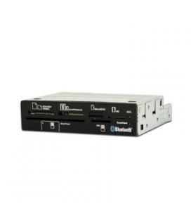 "CoolBox CR-650 lector 3½"" USB 2.0 inter.+bluetooth - Imagen 1"