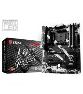 MSI Placa Base B350 KRAIT GAMING ATX AM4