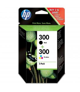 MULTIPACK 2 CARTUCHOS HP -
