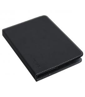 FUNDA UNIVERSAL E-VITTA BOOKLET BLACK