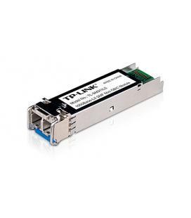 TP-LINK 1000base-BX Single-mode SFP Module 1280Mbit/s 1310nm convertidor de medio - Imagen 1