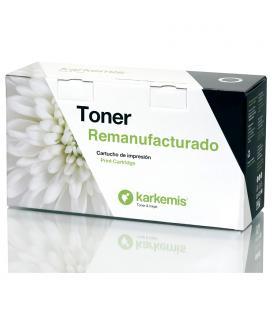 Toner karkemis reciclado hp láser cf403x (201x) magenta 2.300 páginas rem