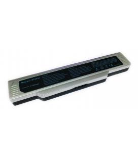 Packard Bell 5200mAh EASYNOTE R1 R2 R3 R4 R1000 R2000 (PLATA) - Imagen 1