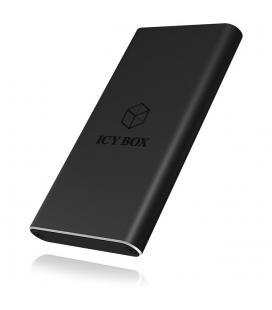 CAJA EXTERNA RAIDSONIC ICY BOX - Imagen 1