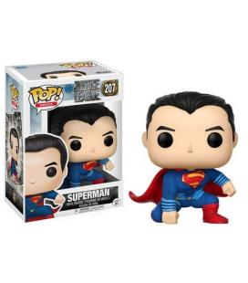 FIGURA POP JLA MOVIE: SUPERMAN - Imagen 1