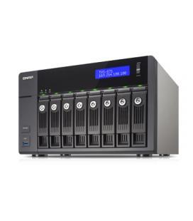 QNAP TVS-871-I7-16G servidor de almacenamiento