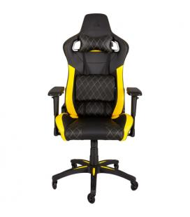 SILLA CORSAIR GAMING T1 RACE NEGRA/AMARILLA