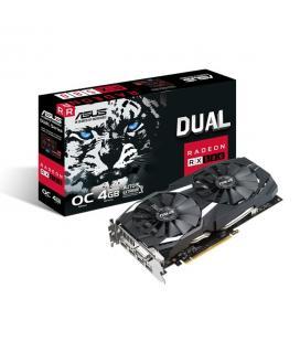 ASUS DUAL-RX580-O4G 4GB DDR5