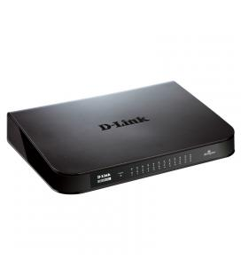 SWITCH DLINK GO-SW-24G - 24