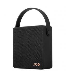 Altavoz bluetooth spc big one speaker negro - bt v2.1+edr - 10w - alcance 10m - bat. 2200mah - función manos libres