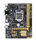 ASUS H81M-P PLUS Intel H81 Socket H3 (LGA 1150) Micro ATX placa base - Imagen 2